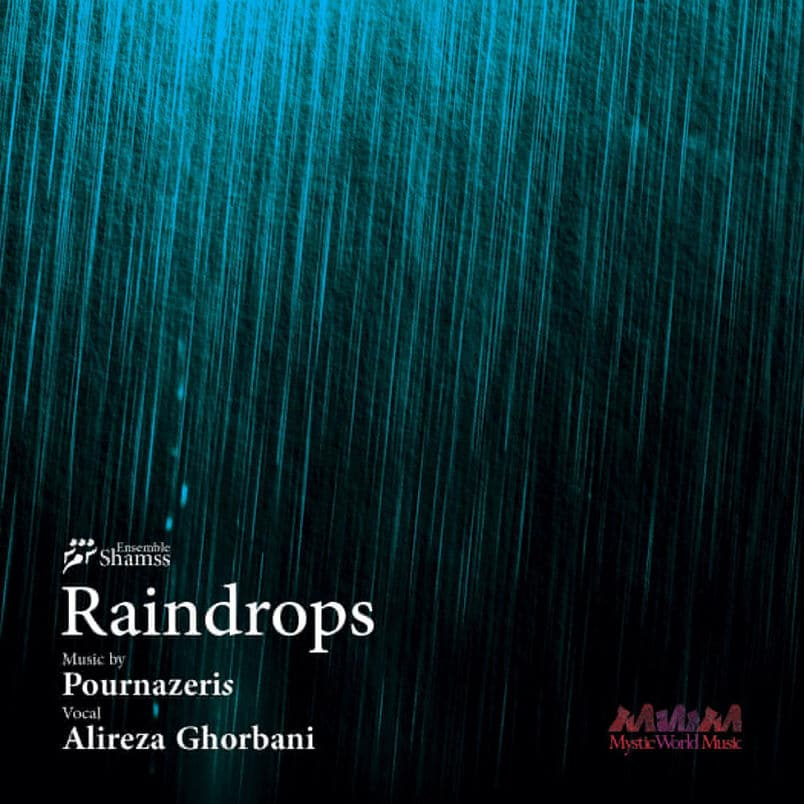 Raindrops Album Cover