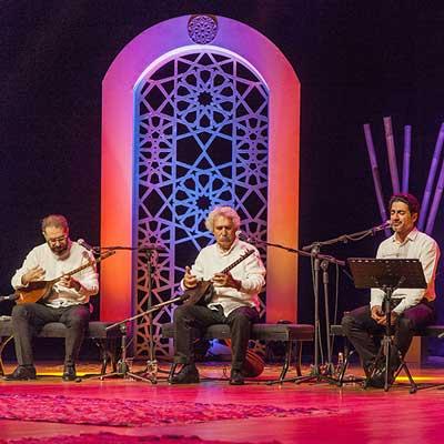 Concert Konya Turkey 2018